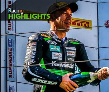 Kawasaki Racing HIGHLIGHTS