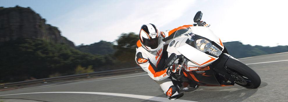 KTM Superbike