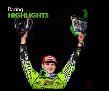 Racing HIGHLIGHTS