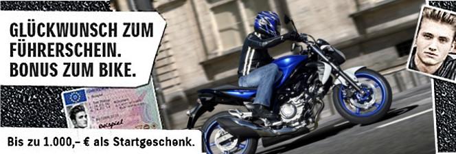 Führerschein-Aktion 2015