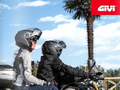 GIVI Helmets